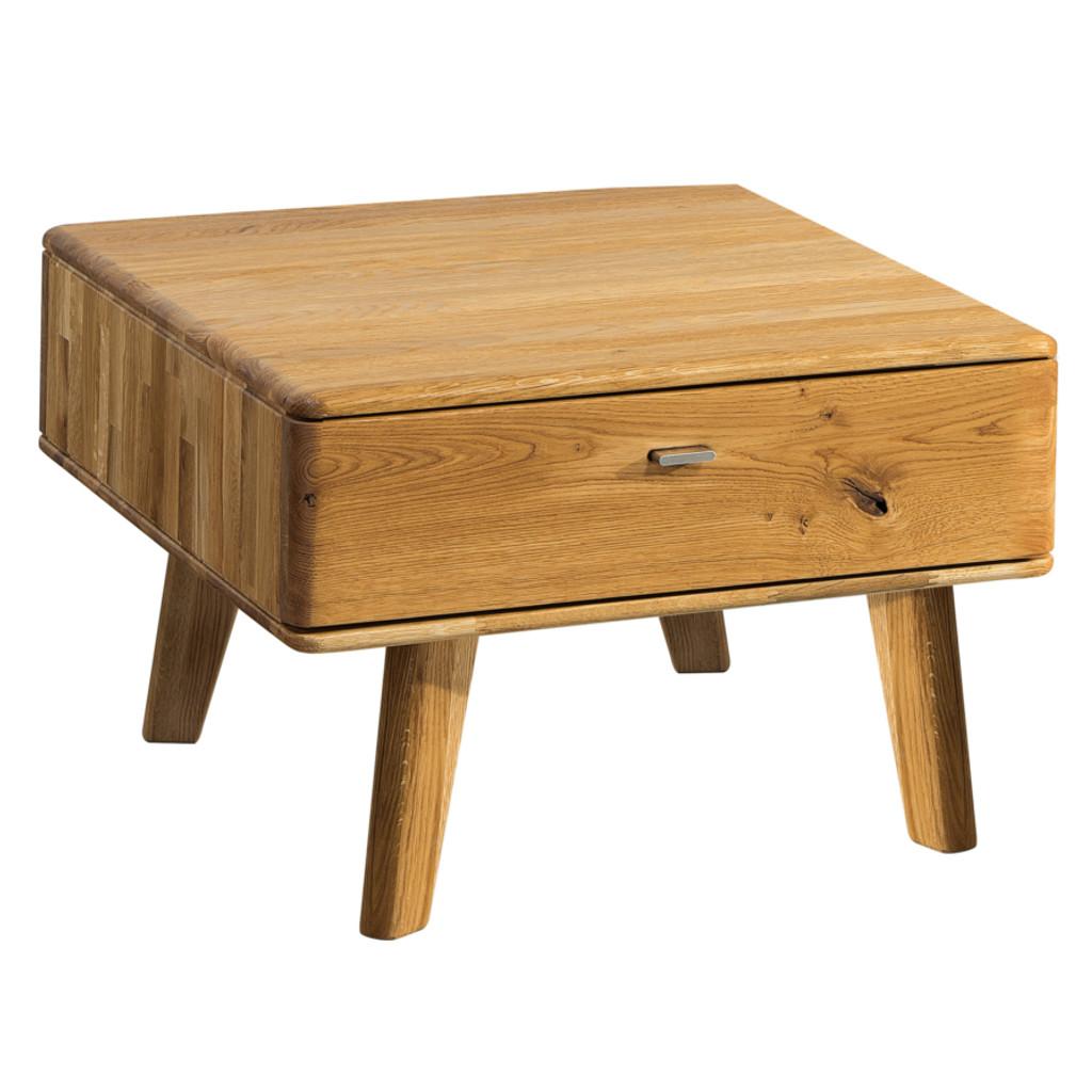 Home Oak Furniture Dallas Coffee Table 66